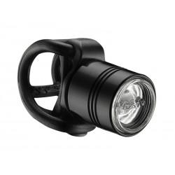 LEZYNE LED FEMTO DRIVE 15 lumenów, czarna