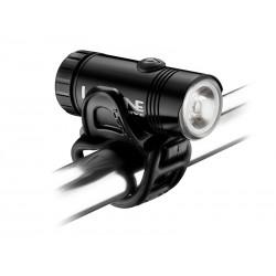 Lampka przednia LEZYNE HECTO DRIVE 100 lumenów, usb czarna