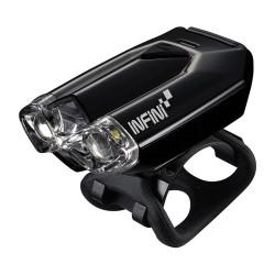 INFINI LAMPA PRZEDNIA LAVA 260W CZARNA USB