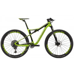 "CANNONDALE SCALPEL-SI CARBON IV 27,5"" AGR"
