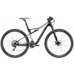 "CANNONDALE SCALPEL-SI CARBON IV 27,5"" SLV"