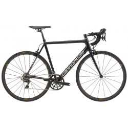 CANNONDALE SUPERSIX EVO HI-MOD DURA ACE 1 BLK