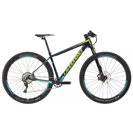 Cannondale F-Si CARBON II