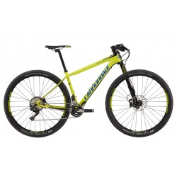 Cannondale F-Si CARBON III