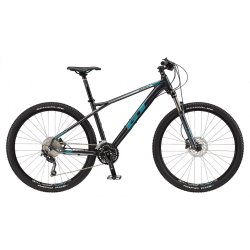 "GT AVALANCHE 27,5"" ELITE WOMEN GUN/ TEAL"