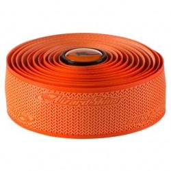 Owijki na kierownicę LIZARDSKINS DSP 2.5 BAR TAPE gr.2,5mm mandarynka pomarańczowe