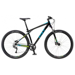 "KARAKORAM 29"" SPORT (BLACK/PROCESS BLUE)"