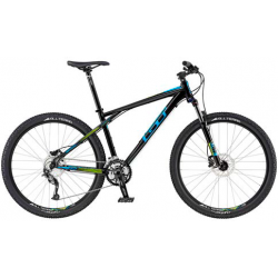 "AVALANCHE 27,5"" SPORT (BLACK/PROCESS BLUE)"