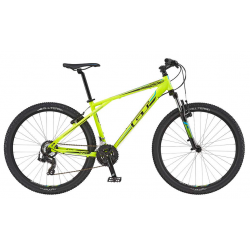 "AGGRESSOR 27,5"" SPORT (NEON YELLOW/BLACK)"