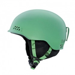K2 RIAL GREEN