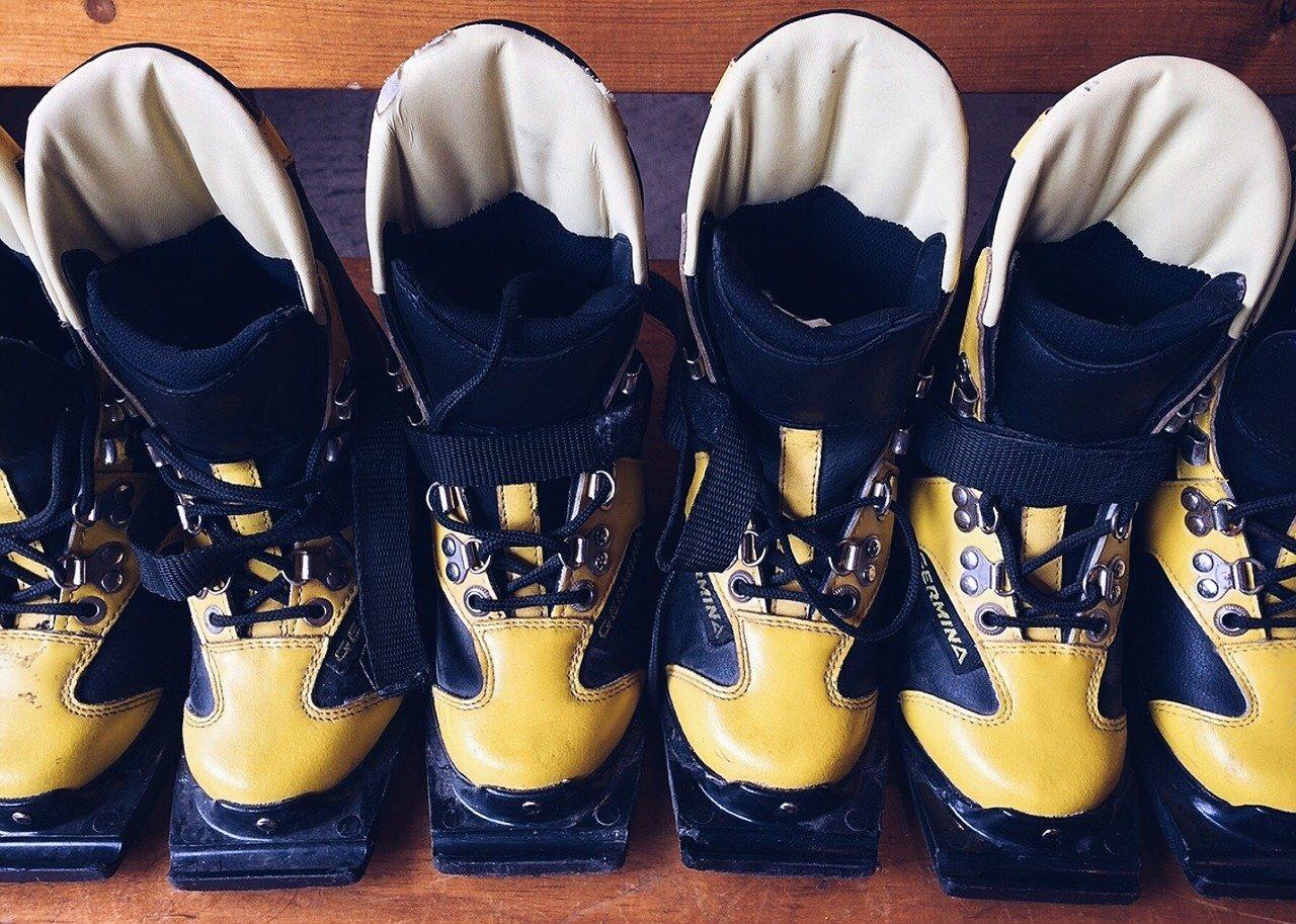 Jak Dobrac Buty Snowboardowe Do Deski Flex Wkladki Twarde Czy Miekkie Snowboard Dla Poczatkujacych Sklep Super Sportowy