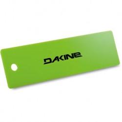 "DAKINE CYKLINA 10"" SCRAPER GREEN"