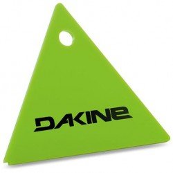 DAKINE CYKLINA TRIANGLE SCRAPER GREEN