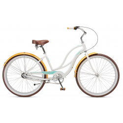 SCHWINN DEBUTANTE LIGHT BLUE