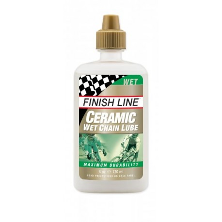 FINISH LINRAMIC WET LUBE 120ML
