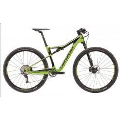 CANNONDALE SCALPEL-SI CARBON III GRN