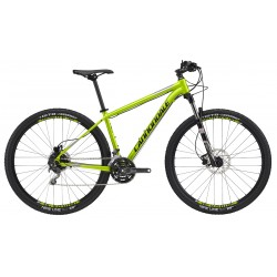 CANNONDALE TRIAL IV 29
