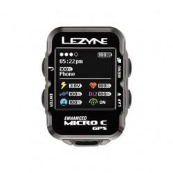 Komputer rowerowy LEZYNE Micro Color GPS