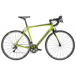 CANNONDALE SYNAPSE CARBON ULTEGRA GREEN