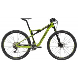 CANNONDALE SCALPEL-SI CARBON IV AGR