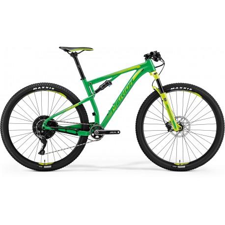 MERIDA NINETY -SIX 9.600 GREEN (LITE GREEN)