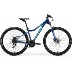 MERIDA JULIET 7.40-D DARK BLUE (TEAL)