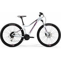 MERIDA JULIET 7.100 PEARL WHITE (PURPLE)