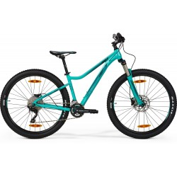 MERIDA JULIET 7.300 PETROL (DARK GREEN)