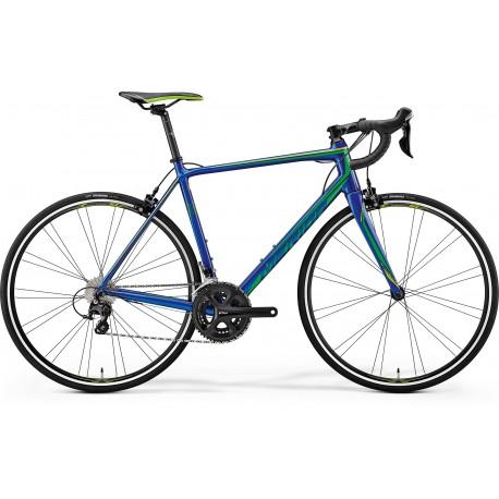 MERIDA SCULTURA 400 BLUE (GREEN)