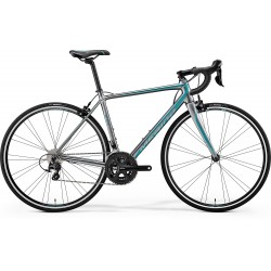 MERIDA SCULTURA 400-JULIET SILVER (TEAL)