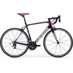 MERIDA SCULTURA 4000 DARK BLUE (T-REPLICA)