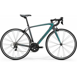 MERIDA SCULTURA 4000-JULIET MATT GREY (TEAL)