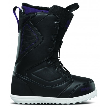 THIRTY TWO ZEPHYR FT WMNS BLACK