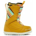 THIRTY TWO ZEPHYR FT WMNS YELLOW