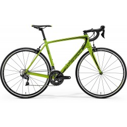 MERIDA SCULTURA 6000 GREEN (BLACK)
