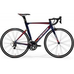 MERIDA REACTO 400 DARK BLUE (T-REPLICA)