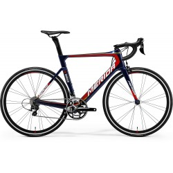 MERIDA REACTO 4000 DARK BLUE (T-REPLICA)