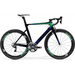 MERIDA REACTO LIMITED GLOSSY BLACK (AURORA)