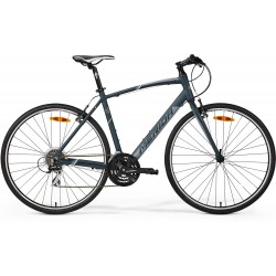 MERIDA SPEEDER 20-V MATT DARK GREY (GREY/WHITE)