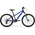 MERIDA MATTS J-24 MATTS BLUE (LITE BLUE/RED)