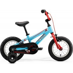 MERIDA MATTS J-12 LITE BLUE (RED LADYBUG)