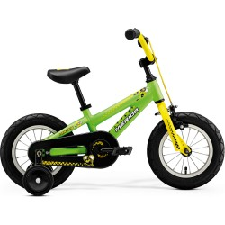 MERIDA MATTS J-12 MATT GREEN (YELLOW BEE)