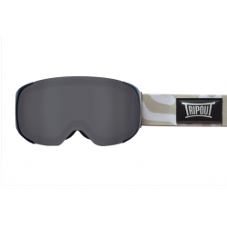 TRIPOUT STEEZ AFRO BLACK POLARIZED