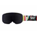 TRIPOUT STEEZ BIGGIE BLACK POLARIZED