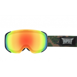 TRIPOUT STEEZ CAMO BLACK POLARIZED
