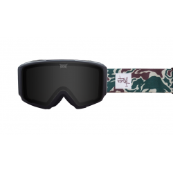 TRIPOUT BLAZE BROWN CAMO BLACK POLARIZED