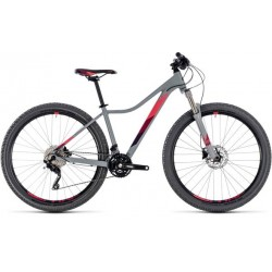 CUBE ACCESS WS RACE GREY/BERRY 29''