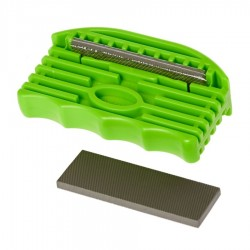 DAKINE ZESTAW MINI EDGE TUNER GREEN