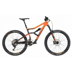 CANNONDALE TRIGGER 3 (ORG)