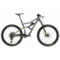 CANNONDALE TRIGGER 2 (SGY)